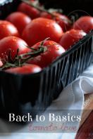 Back to Basics - tomato love