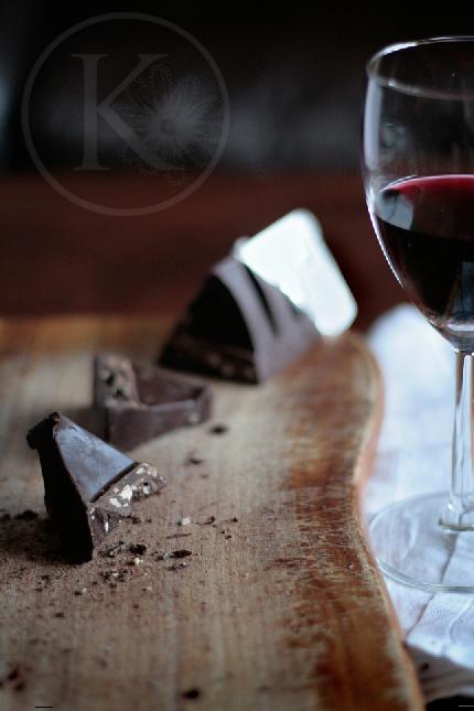 chocolate and wine 4