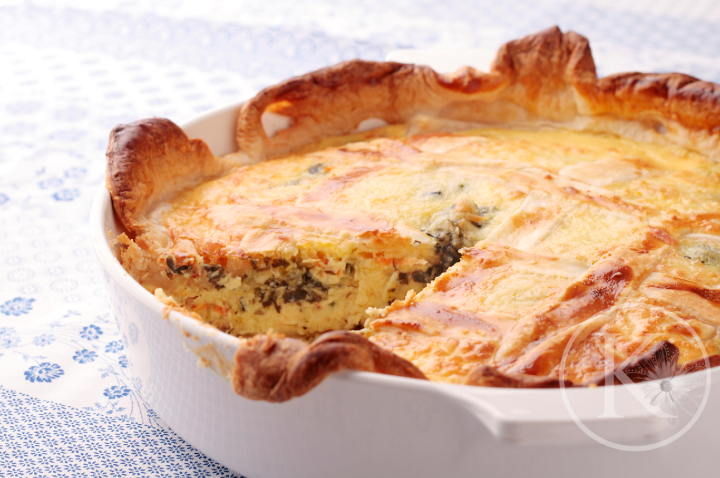 Country quiche 2